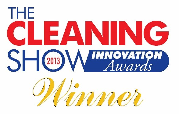 The Cleaning Show 2013 Innovaton Awards Winner