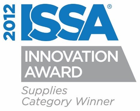 ISSA Innovation Adwards 2012